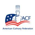 American Culinary Federation Award