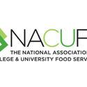 The National Association of College & Universtiy Food Services logo